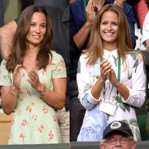 Djokovic was crowned Wimbledon champion, but who won the style stakes?