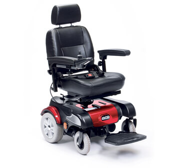 Shop Electric Wheelchairs
