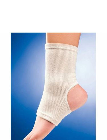 Rheumantend Copper Ankle Support