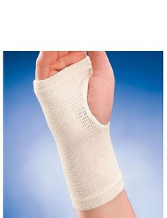 Rheumatend Copper Wrist Support