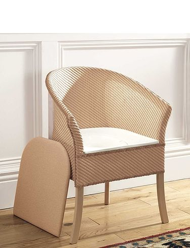 Tub Chair Commode