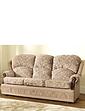 Chorlton - Three Seater Settee