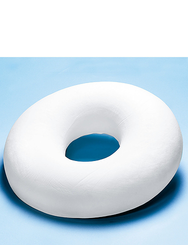 Memory Foam Doughnut Cushion