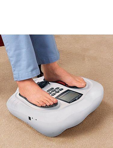 Standard Circulation Massager