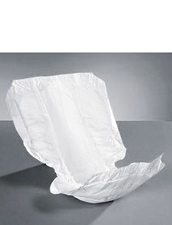Age UK Disposable Large Shaped Pads