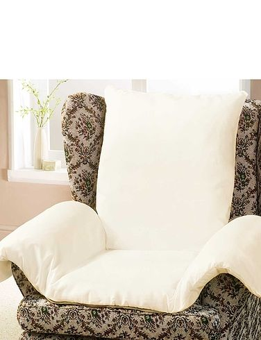 Chair Nest With Reversible Cover