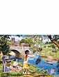 Time Of Our Lives Boxed Set Of 4 x 500pc Jigsaw Puzzles