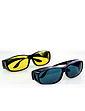 Wrap Around HD Polarised Sunglasses