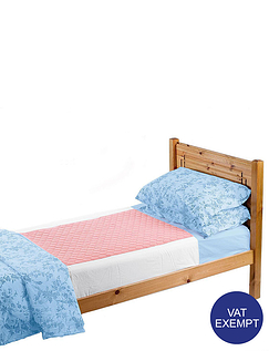 Kylie Bed Pads With Wings