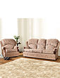 Chorlton Three Seater Settee Plus 1 x Chair Suite