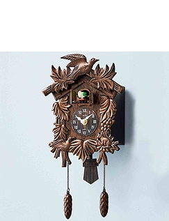 Cukoo Clock
