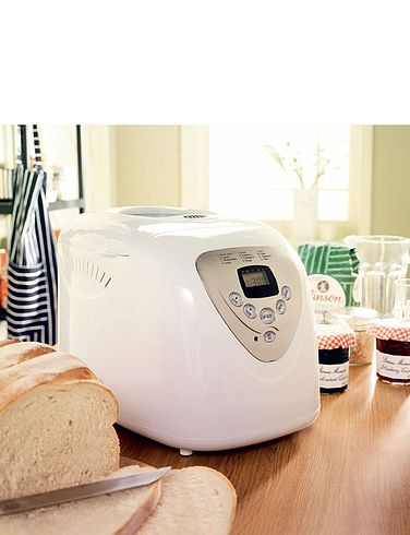 3 IN 1 BREAD AND JAM MAKER