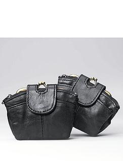 Luxury Leather Ladies Purse