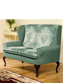 Cottage Two Seater Settee