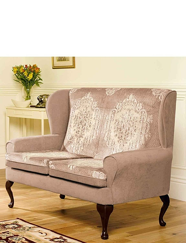 Cottage 2 Seater Settee