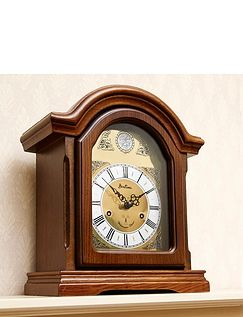 Westminster Mantle Clock