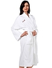Ladies Cotton Bathrobe