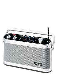 Roberts Classic Radio