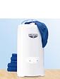 White Knight Gravity Spin Dryer