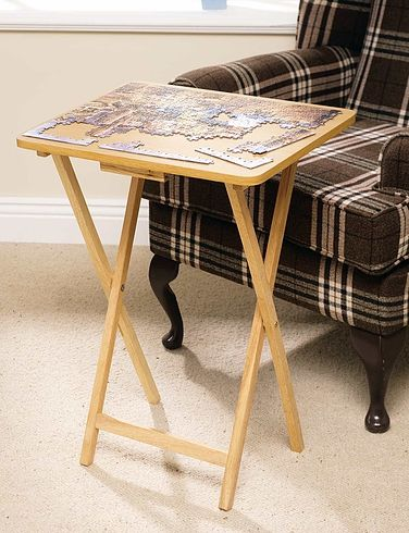 Fold Away Occasional Table