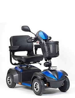 Envoy 6 Mph Mobility Scooter