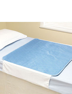 Mattress Protector With Wings 1000ml