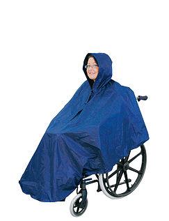 Wheelchair Coverall