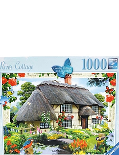 River Cottage Jigsaw