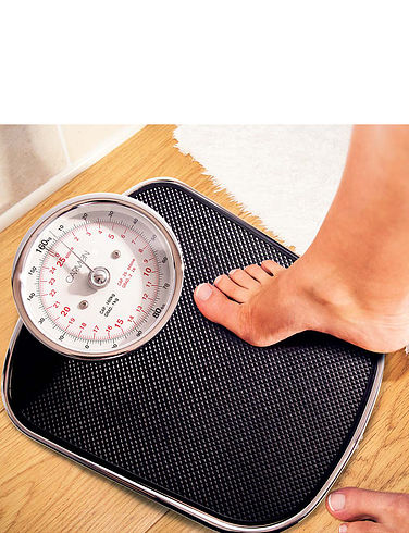Professional Personal Scales