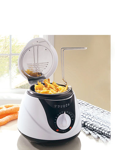 Mini Deep Fat Fryer