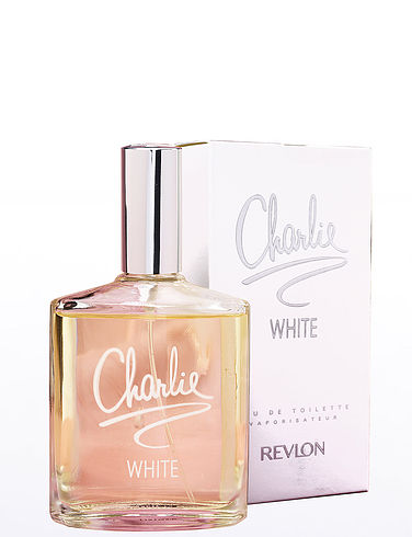 Charlie Collection - White