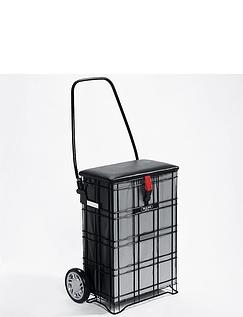 2 Wheel Shop-A-Seat Trolley
