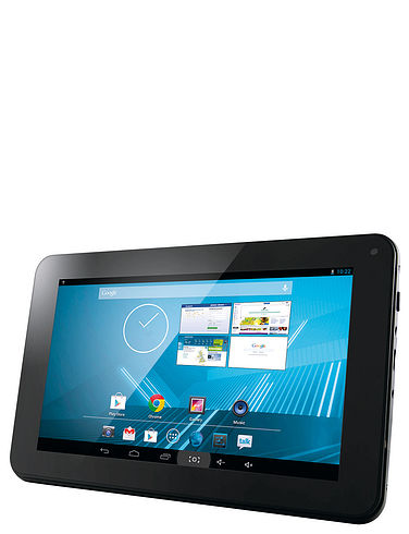 Pocket-Sized Touch Screen portable Tablet From Binatone