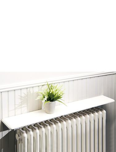 Radiator Shelves