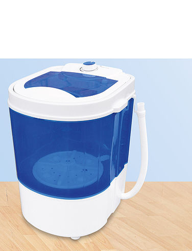 Table- Top Electric Washing Machine