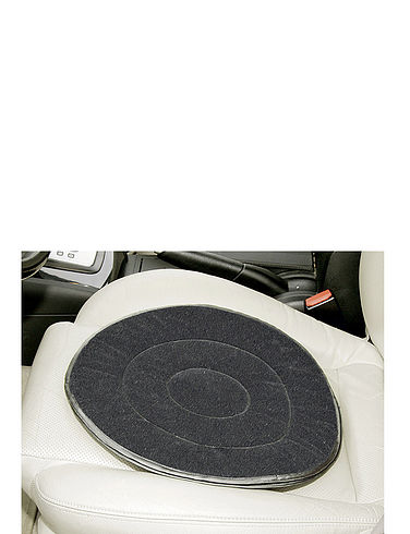 Revolving Cushion