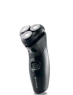 Remington Dual Track Rotary Men's Shaver