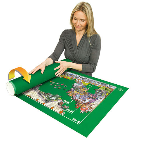 Jigroll For 1500pcs Jigsaws