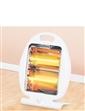 Upright Halogen Heater
