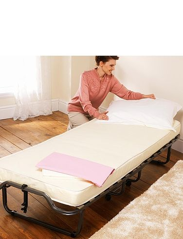 Lincoln Foldaway Guest Bed