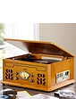 Antique 4 in 1 Music Player