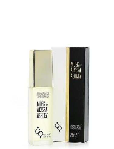 Alyssa Ashley Musk Gift Set