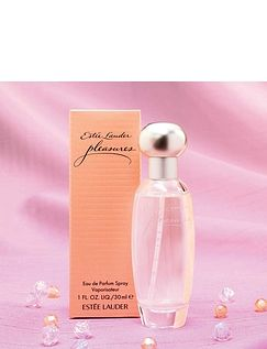 Estee Lauder Pleasures