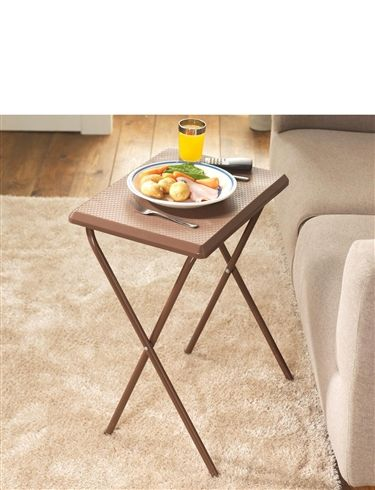 Foldaway Multi-Purpose Table