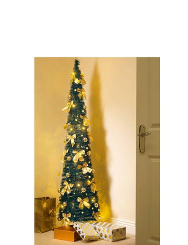6FT Pop-Up Christmas Tree