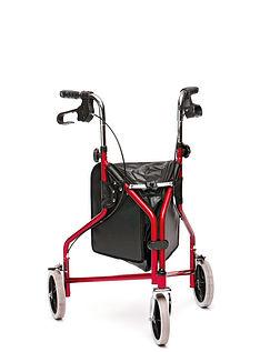 Standard Tri-Wheel Walker