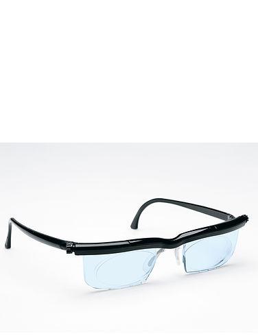 Adlens Adjustable Clear Glasses