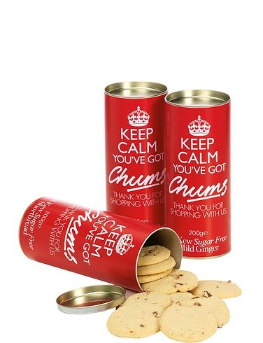 St Kew Set Of 3 Low-Sugar Biscuits