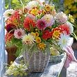 Beautiful Flowers 500pcs Jigsaw 14343
