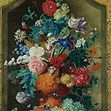National Gallery Terracotta Vase 1000pcs Jigsaw 19064